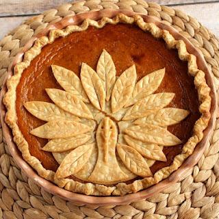 Turkey Pie With Crust Recipes