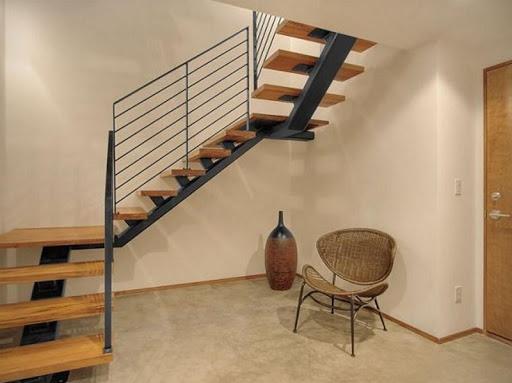 楼梯的设计思路