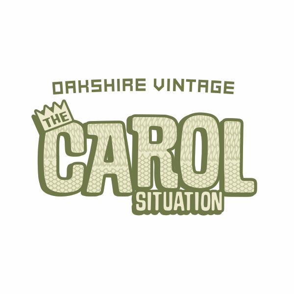 Logo of The Carol Situation
