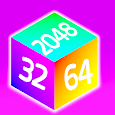 Merge Numbers 2048 icon