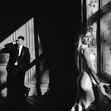 Wedding photographer Aleksandr Fedorov (Alexkostevi4). Photo of 14.01.2018
