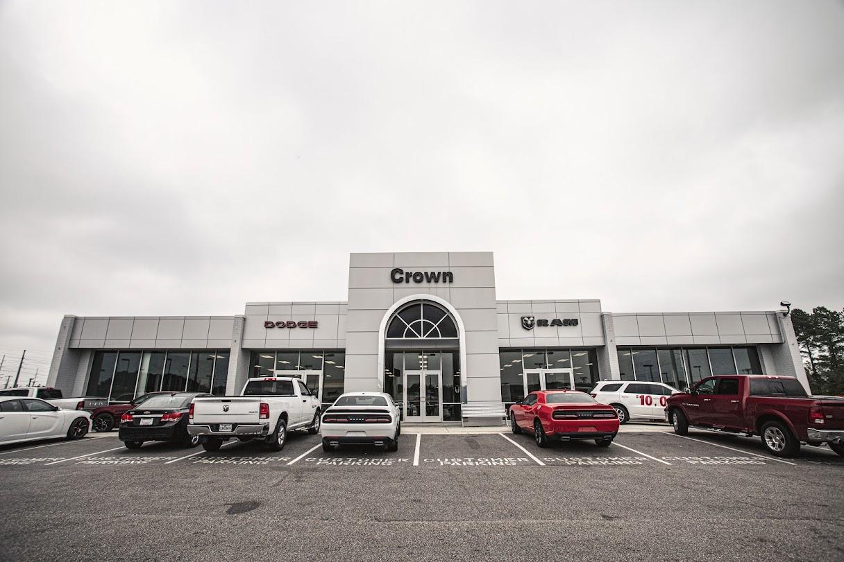 dodge dealership fayetteville nc About Crown Dodge of Fayetteville  New Dodge, RAM and Used Car