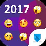 Galaxy emoji theme for galaxy keyboard APK