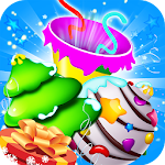 Merry Christmas - Free Match 3 Games Icon