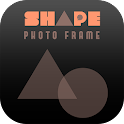 Shapes Photo Frames icon