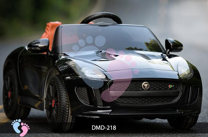 Xe oto điện trẻ em Jaguar DMD-218 2