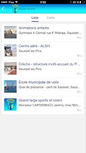 Sausset-Les-Pins officiel - náhled
