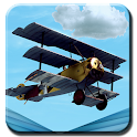 Flight Simulator:3D Plane Fly icon