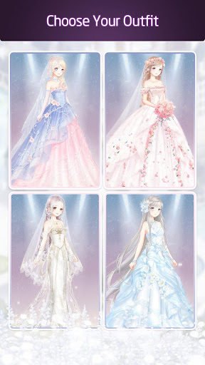 Love Nikki-Dress UP Queen 3.0.0 Screenshots 3