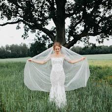 Wedding photographer Anya Bezyaeva (bezyaewa). Photo of 28.10.2016