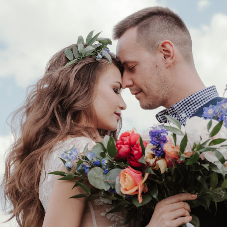 Свадебный фотограф Яна Семернина (YanaS). Фотография от 17.08.2017