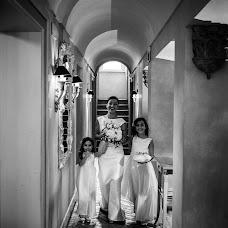 Wedding photographer Marco Caruso (caruso). Photo of 17.03.2017