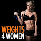 Chloe Madeley Weights 4 Women