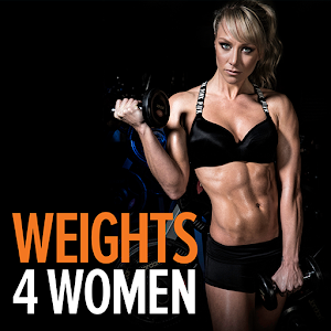 Chloe Madeley Weights 4 Women v1.0 APK