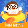 Core Math Grade 2, K2 Complete Curriculum Practice APK