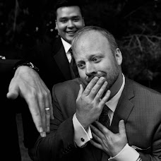 Wedding photographer Patricia Gómez (patriciagmez). Photo of 06.07.2015