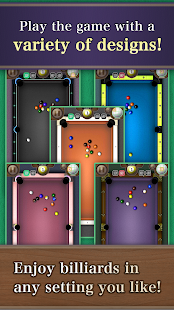 Billiards9- screenshot thumbnail