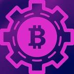 Smart Bitcoin Miner Wallet- Earn free money icon