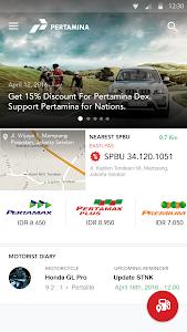 PertaminaGo Mobile screenshot 2