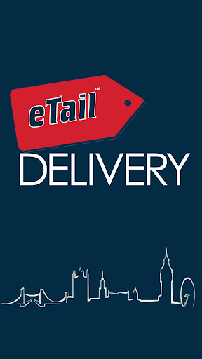eTail Delivery