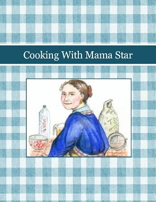Cooking With Mama Star