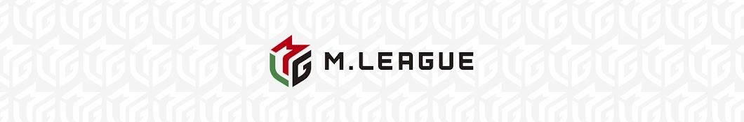 M.LEAGUE [プロ麻雀リーグ] Banner
