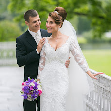 Wedding photographer Lyubov Romashko (romashka120477). Photo of 14.02.2014