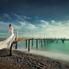 Wedding photographer Giyasettin Piskin (giyasettin). Photo of 15.04.2017