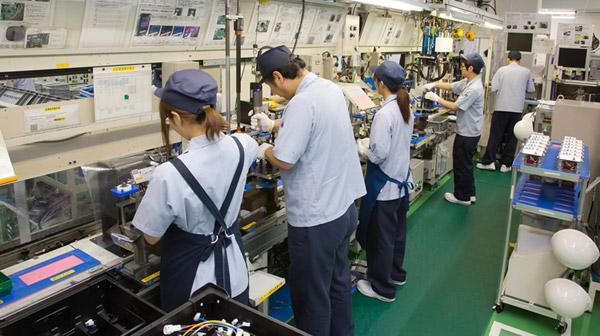 Cung ứng lao động nhanh luôn được quan tâm bởi các xí nghiệp hiện nay.