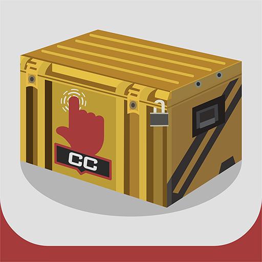 Case Clicker 2 - Custom cases! APK Cracked Download