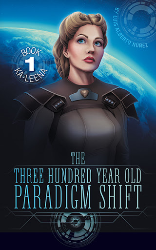 The Three Hundred Year Old Paradigm Shift cover