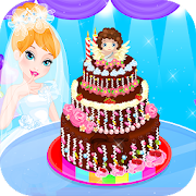 game cooking perfect cake for girls and boys