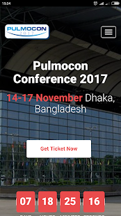 Pulmocon - náhled