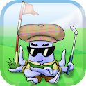 Crystal Golf Solitaire icon