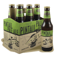 Logo of Karl Strauss Pintail Pale Ale