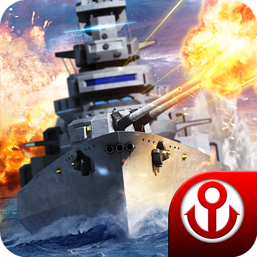 Battle of Warship : War of Navy
