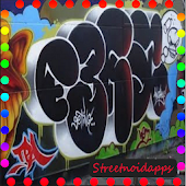 Street Graffiti Art Android APK Download Free By Streetnoidapps