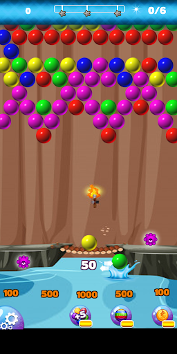 Favorite Balls Islets screenshot 12