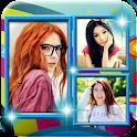 Photo Collage Art - Pic Art icon