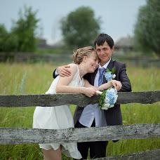 Wedding photographer Nikita Vishneveckiy (Vishneveckiy). Photo of 13.07.2015