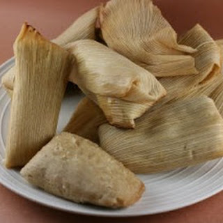 How to Make Tamales in the CrockPot Recipe