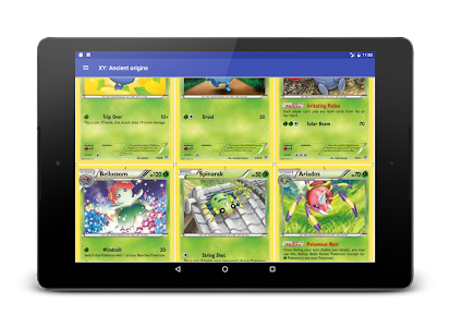 TCG Base screenshot 4