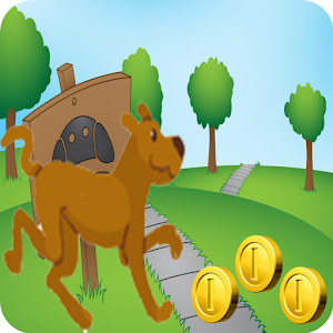 Adventure Scooby Dog detective for PC and MAC