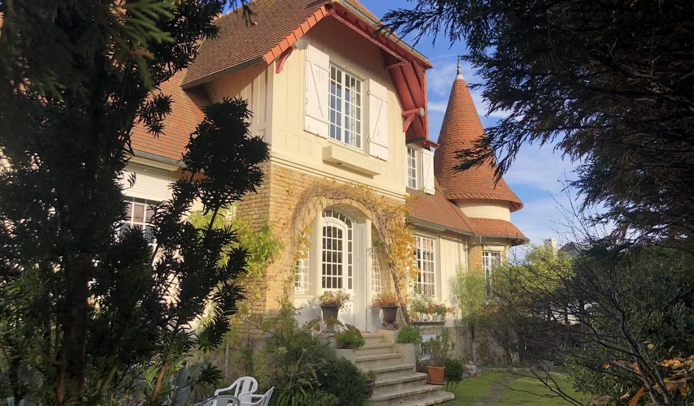 House with terrace Benerville-sur-Mer