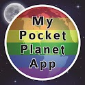 My Pocket Planet icon