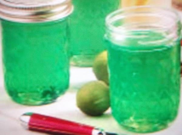Mint Jelly By Eddie Recipe