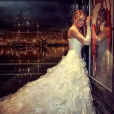 Wedding photographer Evgeniy Bulanov (AlfStudio). Photo of 27.03.2015