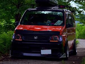 ステップワゴン RF5のカスタム事例画像 正露丸運輸@ppさんの2020年07月16日19:19の投稿