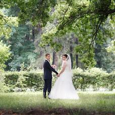 Wedding photographer Olga Gubernatorova (Gubernatorova). Photo of 17.09.2016