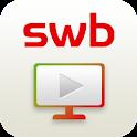 swb TV App icon
